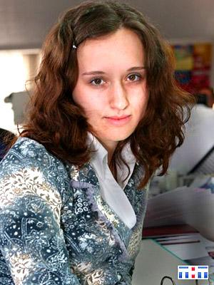 Грозева Наталья