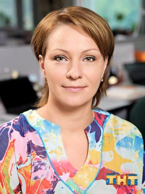 Науменко Анна