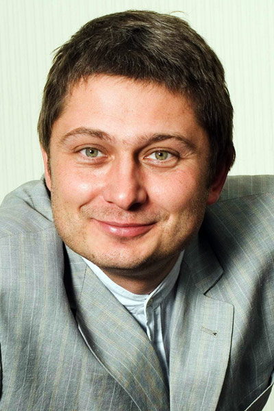 Комаров Антон