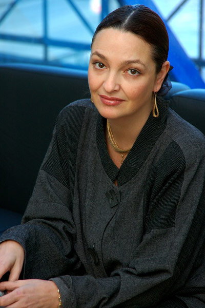 Корхина Виктория