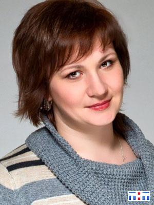 Козырева Светлана